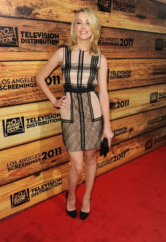 May 26th, 2011 - TCF televisão Distribution – Los Angeles Screenings Party