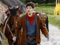 Merlin - merlin-the-young-warlock wallpaper