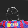 Lionel Andres Messi photo called Messi@