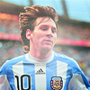 Lionel Andres Messi photo entitled Messi@