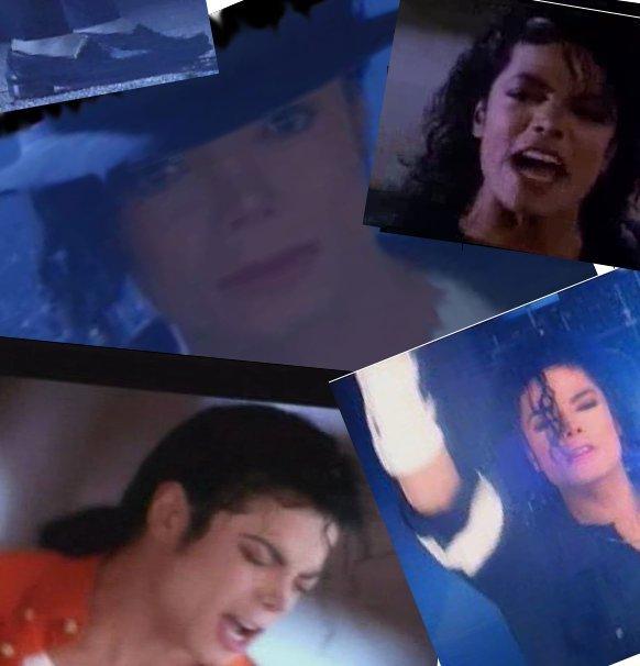 Michael Jackson (niks95) <3