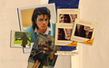 Michael Jackson (niks95) <3 - michael-jackson wallpaper