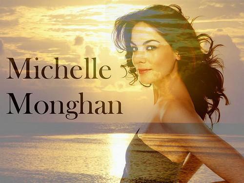 Michelle Monahan