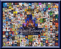 My Disney/Pixar collages - disney wallpaper