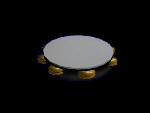 My portfolio-tambourine
