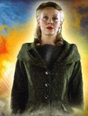 Narcissa Malfoy promo