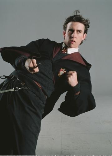 Neville Longbottom promo