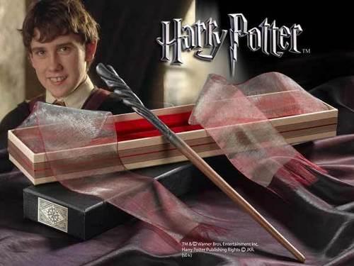 Neville Longbottom wand