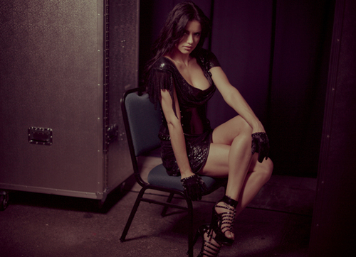 New outtakes of Adriana Lima