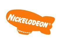 Old School Nickelodeon hình nền entitled Nickelodeon blimp logo