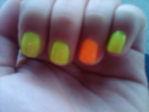 Niki's Nails