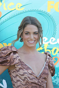 Nikki Reed wallpaper with a portrait titled Nikki Reed