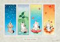 Okami Seasons