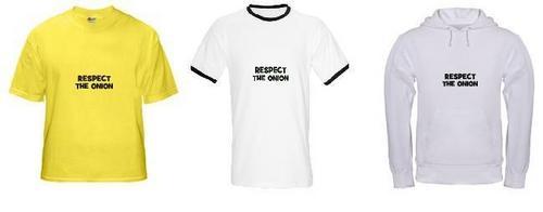sibuyas shirts!