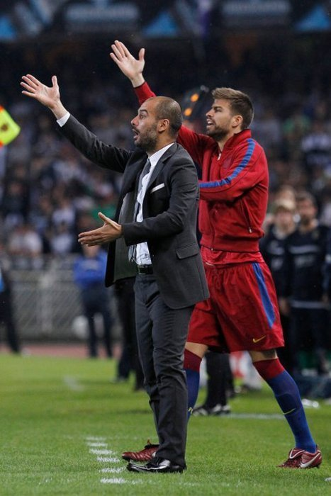 Guardiola Barcelona Jersey fc Barcelona Pep Guardiola