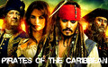 Pirates of the Caribbean - pirates-of-the-caribbean wallpaper