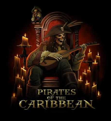 Pirates :)