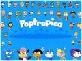 Poptropicans!