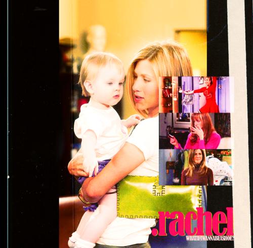 Rachel & Emma