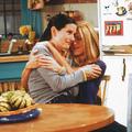 Rachel & Monica