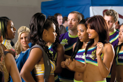 Rachele in Bring It On 5