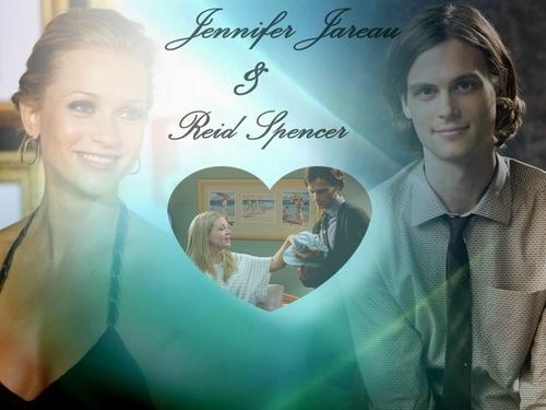 Reid & JJ