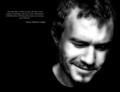 Remembrance - Heath Ledger