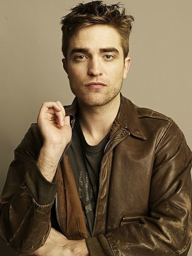 Robert pattinson in tv week