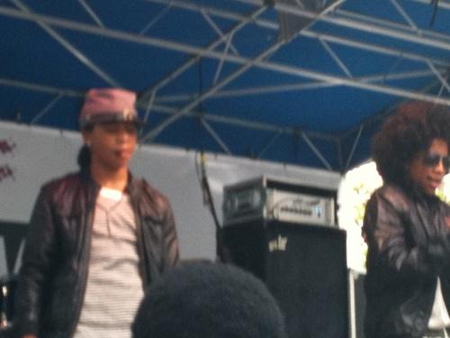 Roc Royal and Princeton