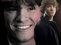 Sam (1a) - sam-winchester wallpaper