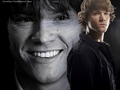 Sam (1b) - sam-winchester wallpaper