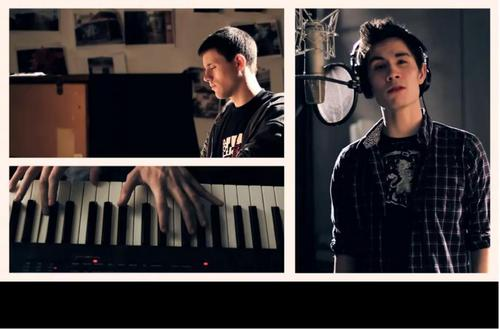 Sam Tsui my love4