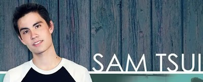 Sam Tsui my love9
