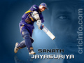 Sanath Jayasuriya - sri-lanka-cricket wallpaper