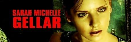 Sarah Michelle Gellar- Black Ops!