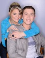 Scotty and Lauren - scotty-mccreery photo