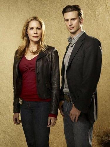 Season 2 Cast Promotional foto's