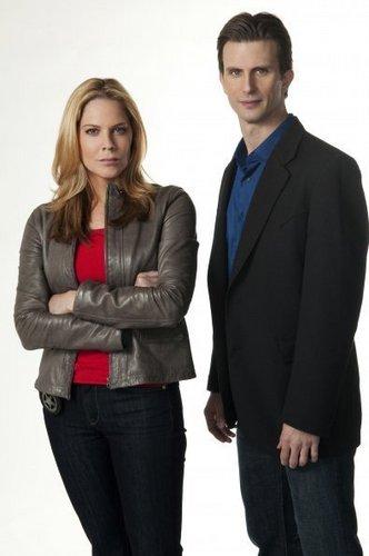Season 3 Cast Promotional foto's