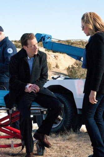 Season 4 Promotional Episode تصاویر Episode 4.03 Love in the Time of Colorado
