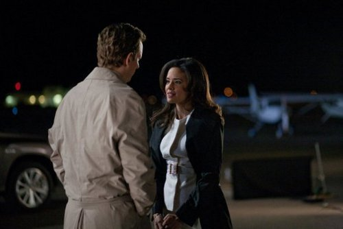 Season 4 Promotional Episode foto's Episode 4.03 Love in the Time of Colorado