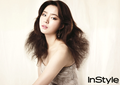 Shin Se Kyung - For InStyle