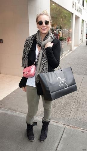 Shopping at 25 Park