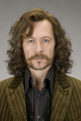 Sirius Black wallpaper possibly containing a well dressed person, a business suit, and an overgarment entitled Sirius Black promo