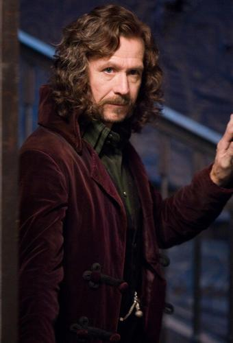 Sirius Black wallpaper entitled Sirius Black