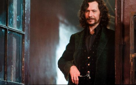 Sirius Black wallpaper probably containing a well dressed person and a business suit entitled Sirius Black