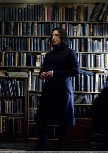 Snape ♥
