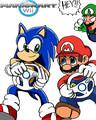 Sonic in MK