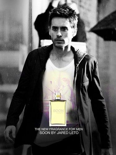 Soon - The new fragrance for men