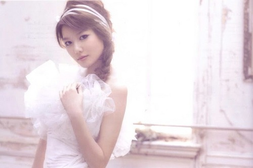 Sooyoung 1st Japanese Album Scan