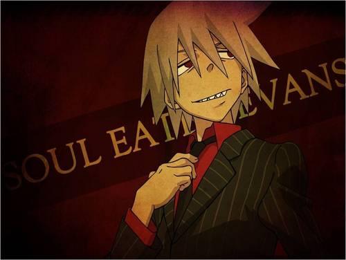 Soul Eater 壁紙